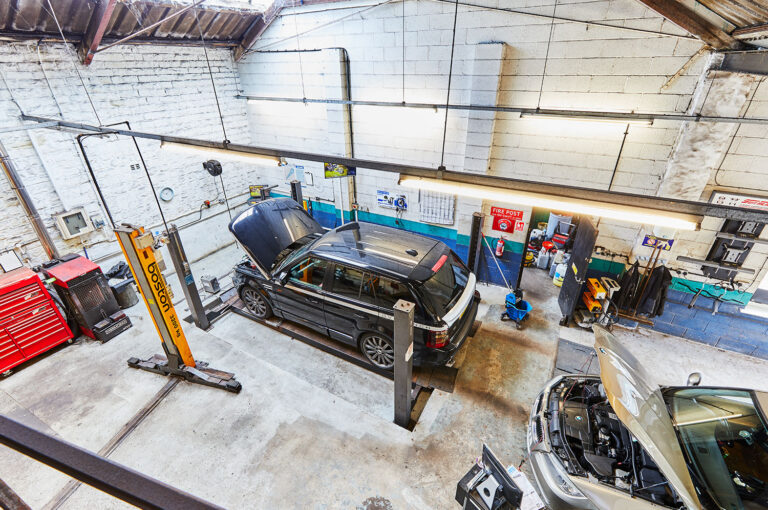 Land Rover Specialists